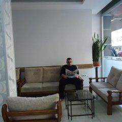 Ozkar Турция, Мерсин - отзывы, цены и фото номеров - забронировать отель Ozkar онлайн интерьер отеля фото 2