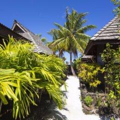 Отель Oa Oa Lodge Французская Полинезия, Бора-Бора - отзывы, цены и фото номеров - забронировать отель Oa Oa Lodge онлайн