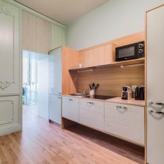 Апартаменты Bright Prague Castle Apartments Прага фото 13