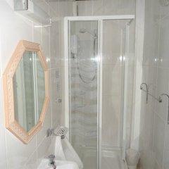 Отель Liverpool Lodge Великобритания, Ливерпуль - отзывы, цены и фото номеров - забронировать отель Liverpool Lodge онлайн ванная