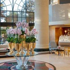 Отель InterContinental Istanbul интерьер отеля фото 2