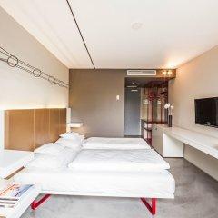 Отель BURNS Art Cologne Германия, Кёльн - отзывы, цены и фото номеров - забронировать отель BURNS Art Cologne онлайн комната для гостей фото 3