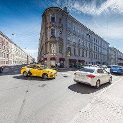 Гостиница 1913 год в Санкт-Петербурге - забронировать гостиницу 1913 год, цены и фото номеров Санкт-Петербург фото 5