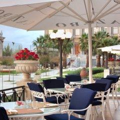 Отель Ciragan Palace Kempinski питание фото 3