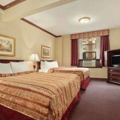 Отель Days Hotel Broadway at 94th Street США, Нью-Йорк - 1 отзыв об отеле, цены и фото номеров - забронировать отель Days Hotel Broadway at 94th Street онлайн