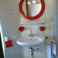 Отель Garni Reider Мельтина ванная фото 2