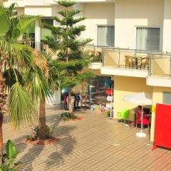 Asrin Beach Hotel Турция, Аланья - отзывы, цены и фото номеров - забронировать отель Asrin Beach Hotel - All Inclusive онлайн фото 2