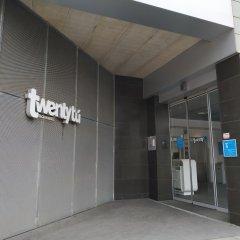 Отель Twentytú Hostel Испания, Барселона - 2 отзыва об отеле, цены и фото номеров - забронировать отель Twentytú Hostel онлайн вид на фасад фото 2