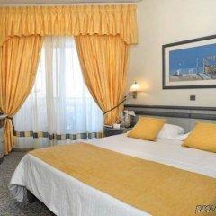 Emmantina Hotel сейф в номере