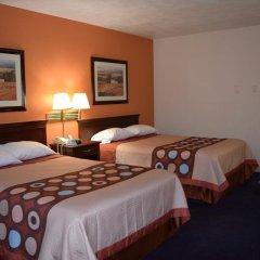 Отель Super 8 Altamont комната для гостей фото 3