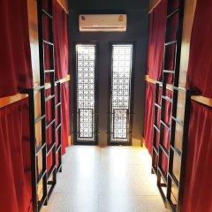 Отель Cloud On Saladaeng Бангкок интерьер отеля