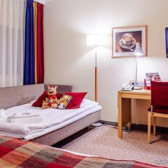 Original Sokos Hotel Pasila комната для гостей фото 15