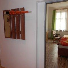 Отель Apartmány U Tržnice комната для гостей фото 5