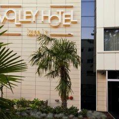 Volley Hotel Izmir Турция, Измир - отзывы, цены и фото номеров - забронировать отель Volley Hotel Izmir онлайн парковка