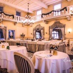 Отель Ermitage Bel Air Medical Hotel Италия, Лимена - отзывы, цены и фото номеров - забронировать отель Ermitage Bel Air Medical Hotel онлайн помещение для мероприятий фото 2
