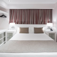 Отель Catalonia Roma комната для гостей