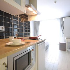 Отель Ada Home Istanbul в номере фото 2
