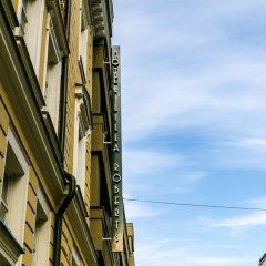 Отель Lilla Roberts Финляндия, Хельсинки - 3 отзыва об отеле, цены и фото номеров - забронировать отель Lilla Roberts онлайн фото 4