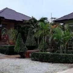 Отель Viang Suphorn Garden Resort фото 7