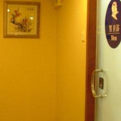 Dongjia Flatlet Hotel Шэньчжэнь интерьер отеля фото 3