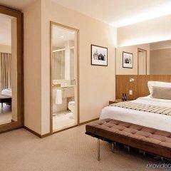 Отель Radisson Blu São Paulo комната для гостей