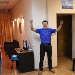 Гостиница Меблированные комнаты Аэрохостел в Москве 5 отзывов об отеле, цены и фото номеров - забронировать гостиницу Меблированные комнаты Аэрохостел онлайн Москва фото 24