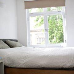 Отель Beautifully Decorated 2 Bedroom Home in Clerkenwell Лондон комната для гостей фото 3