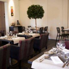 Отель Hôtel du Parc Франция, Сомюр - отзывы, цены и фото номеров - забронировать отель Hôtel du Parc онлайн питание