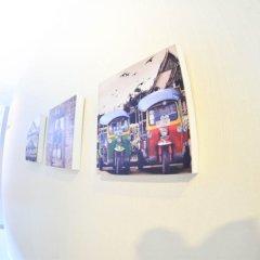 Отель Tamnak Villa Таиланд, Паттайя - отзывы, цены и фото номеров - забронировать отель Tamnak Villa онлайн фото 2