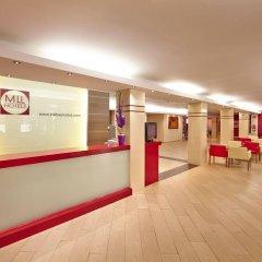 Отель MLL Caribbean Bay интерьер отеля фото 2