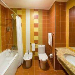 Отель Alfagar Alto da Colina Португалия, Албуфейра - 1 отзыв об отеле, цены и фото номеров - забронировать отель Alfagar Alto da Colina онлайн ванная
