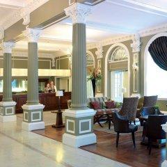 Отель Intercontinental Edinburgh the George интерьер отеля фото 3