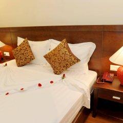 Hanoi Golden Hotel комната для гостей фото 2