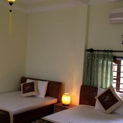 Отель An Thi Homestay Хойан фото 3