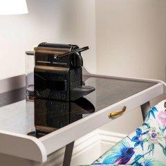 Отель Mercure Brighton Seafront Hotel Великобритания, Брайтон - отзывы, цены и фото номеров - забронировать отель Mercure Brighton Seafront Hotel онлайн фото 4