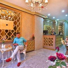 Santefe Hotel Турция, Стамбул - 1 отзыв об отеле, цены и фото номеров - забронировать отель Santefe Hotel онлайн интерьер отеля фото 3