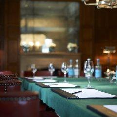 Отель DURRANTS Лондон помещение для мероприятий