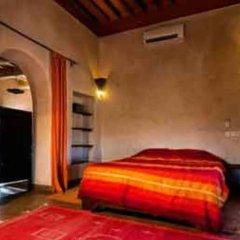 Отель Dar Bladi Марокко, Уарзазат - отзывы, цены и фото номеров - забронировать отель Dar Bladi онлайн комната для гостей фото 4