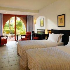 Отель Le Meridien NFis комната для гостей