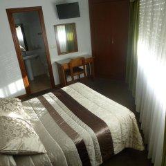 Отель Hostal Palas Испания, Ла-Корунья - отзывы, цены и фото номеров - забронировать отель Hostal Palas онлайн комната для гостей фото 5