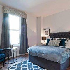 Отель Native Monument Великобритания, Лондон - отзывы, цены и фото номеров - забронировать отель Native Monument онлайн комната для гостей