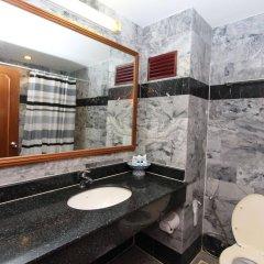 Camelot Hotel Pattaya Паттайя ванная фото 2