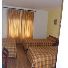Hotel Castelao комната для гостей фото 2