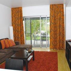 Отель Quinta De Santana комната для гостей