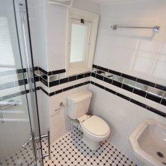 Отель Camelford House Кемптаун ванная