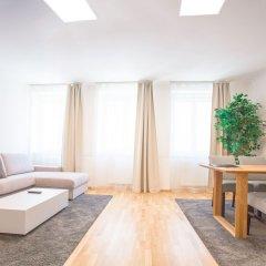 Отель SKY9 Apartments Margareten Австрия, Вена - отзывы, цены и фото номеров - забронировать отель SKY9 Apartments Margareten онлайн комната для гостей фото 5