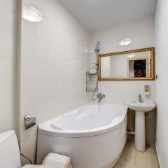 Гостиница Статус ванная