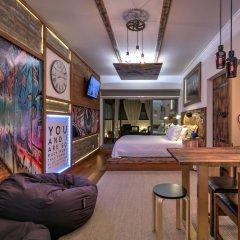 Отель epicenter URBAN Понта-Делгада развлечения