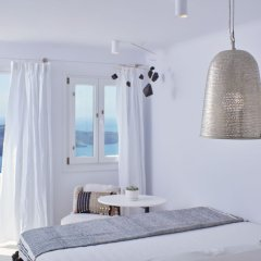 Отель Cosmopolitan Suites Греция, Остров Санторини - отзывы, цены и фото номеров - забронировать отель Cosmopolitan Suites онлайн фото 12