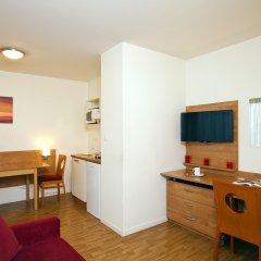 Отель Séjours & Affaires Rennes Villa Camilla удобства в номере фото 2